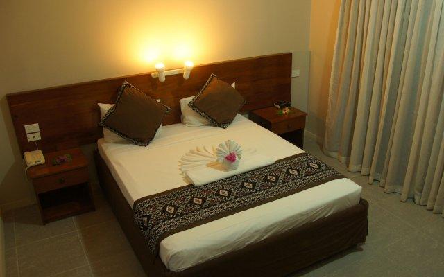 Отель Smugglers Cove Beach Resort and Hotel Фиджи, Вити-Леву - отзывы, цены и фото номеров - забронировать отель Smugglers Cove Beach Resort and Hotel онлайн комната для гостей