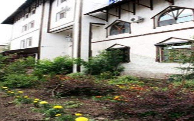 Гостиница Гостиничный Комплекс Метелица Казахстан, Караганда - отзывы, цены и фото номеров - забронировать гостиницу Гостиничный Комплекс Метелица онлайн вид на фасад