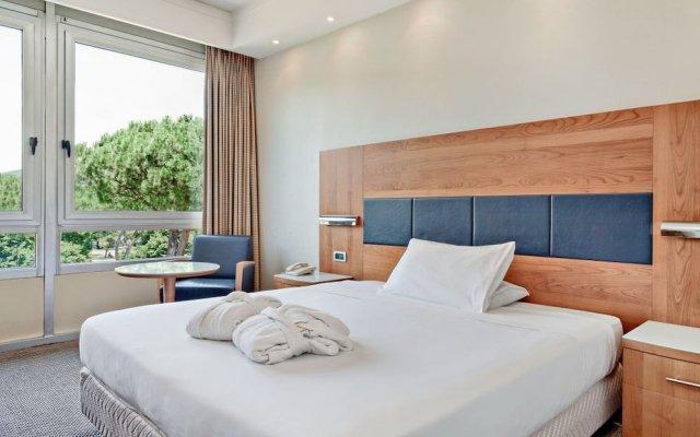 Отель Italiana Hotels Florence Италия, Флоренция - 4 отзыва об отеле, цены и фото номеров - забронировать отель Italiana Hotels Florence онлайн комната для гостей