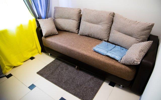 Гостиница «Эль-Гато» в Калуге 2 отзыва об отеле, цены и фото номеров - забронировать гостиницу «Эль-Гато» онлайн Калуга комната для гостей