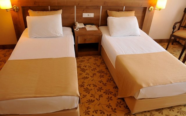 Nerton Hotel комната для гостей