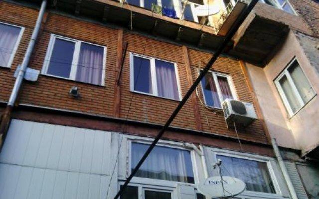 Отель Corner Hostel Грузия, Тбилиси - отзывы, цены и фото номеров - забронировать отель Corner Hostel онлайн вид на фасад