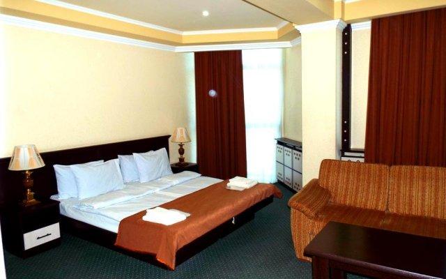 Отель DDD Hotel Армения, Ереван - отзывы, цены и фото номеров - забронировать отель DDD Hotel онлайн комната для гостей