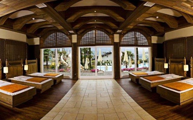 Dolce Vita Hotel Preidlhof Натурно вид на фасад