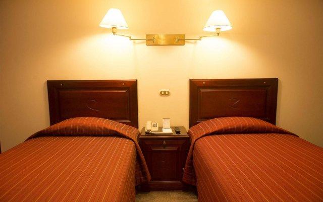 El Cabildo Hotel Arequipa 1
