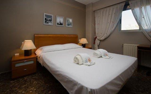 Отель Aqua Apartments Испания, Валенсия - отзывы, цены и фото номеров - забронировать отель Aqua Apartments онлайн