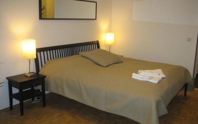Апартаменты Vienna's Place Studio-Apartments Karlsplatz комната для гостей
