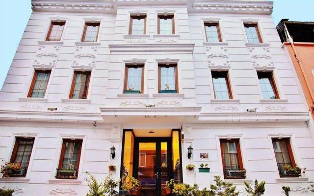 Maritime Турция, Стамбул - отзывы, цены и фото номеров - забронировать отель Maritime онлайн вид на фасад