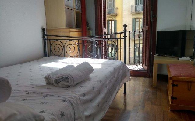 Отель Gaudi XL Испания, Барселона - отзывы, цены и фото номеров - забронировать отель Gaudi XL онлайн комната для гостей