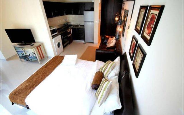 Апартаменты Dubai Apartments - Marina - Bay Central вид на фасад