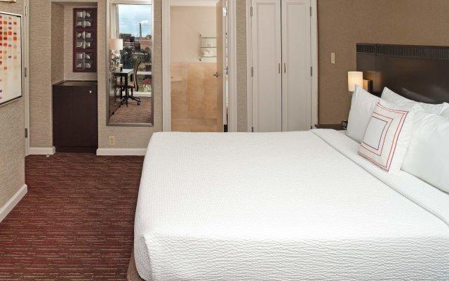 Отель Generator Washington DC США, Вашингтон - отзывы, цены и фото номеров - забронировать отель Generator Washington DC онлайн комната для гостей