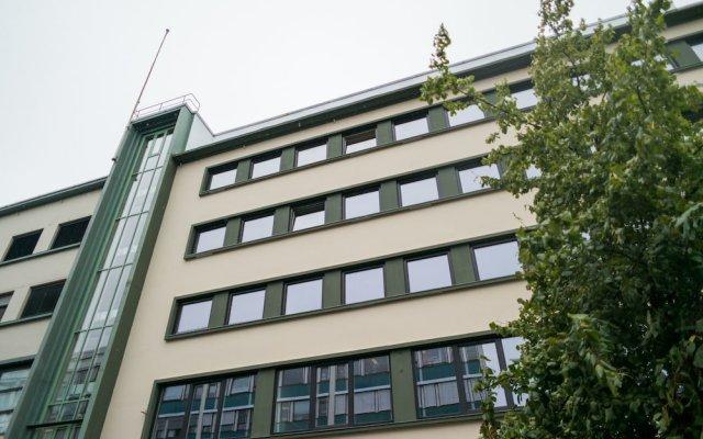 Отель City Living Sentrum Hotell Норвегия, Тронхейм - отзывы, цены и фото номеров - забронировать отель City Living Sentrum Hotell онлайн вид на фасад