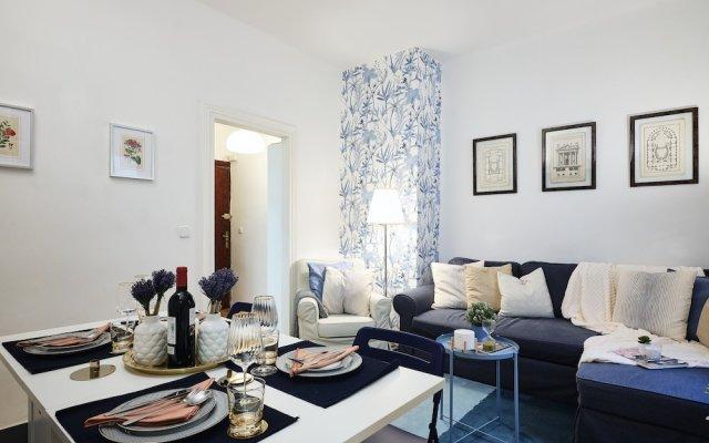 Classic Apartment in Prosperidad
