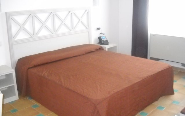 Отель Villa Fanusa Италия, Сиракуза - отзывы, цены и фото номеров - забронировать отель Villa Fanusa онлайн комната для гостей