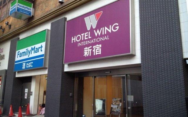 Отель Wing International Meguro Япония, Токио - отзывы, цены и фото номеров - забронировать отель Wing International Meguro онлайн вид на фасад