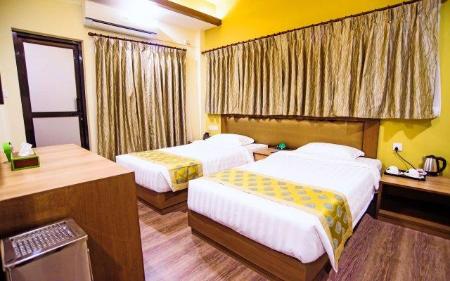Отель Jasmine Apartment Hotel Непал, Катманду - отзывы, цены и фото номеров - забронировать отель Jasmine Apartment Hotel онлайн