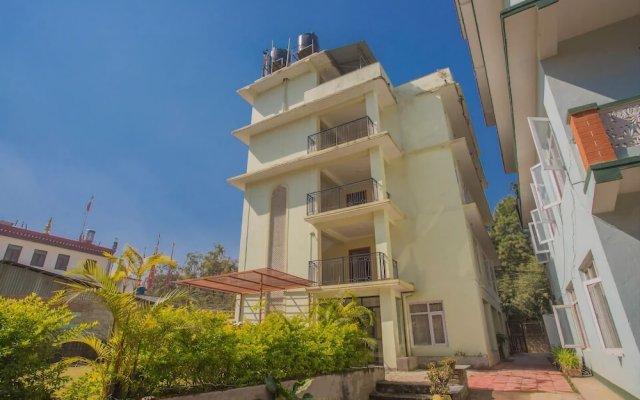 Отель OYO 244 Tensar hotel Непал, Катманду - отзывы, цены и фото номеров - забронировать отель OYO 244 Tensar hotel онлайн вид на фасад
