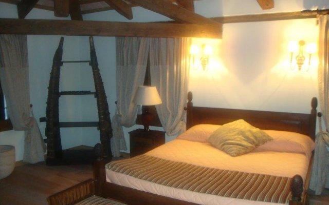 Отель Venice Country Apartments Италия, Мира - отзывы, цены и фото номеров - забронировать отель Venice Country Apartments онлайн комната для гостей