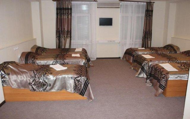 Avis Hotel комната для гостей
