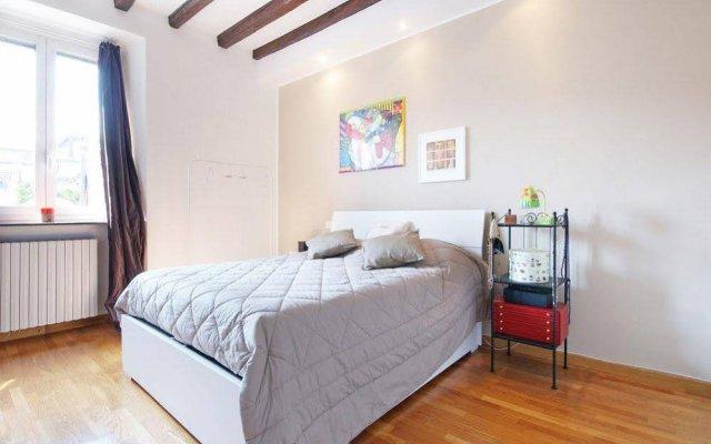 Отель Rentopolis Fiera City комната для гостей