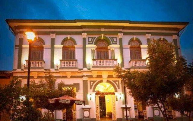 Hotel Dario Granada