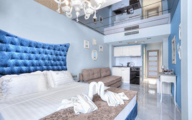 Отель Art Boutique Hotel Греция, Пефкохори - 1 отзыв об отеле, цены и фото номеров - забронировать отель Art Boutique Hotel онлайн комната для гостей