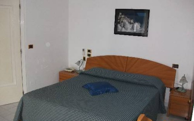 Отель Holidays Baia D'Amalfi комната для гостей
