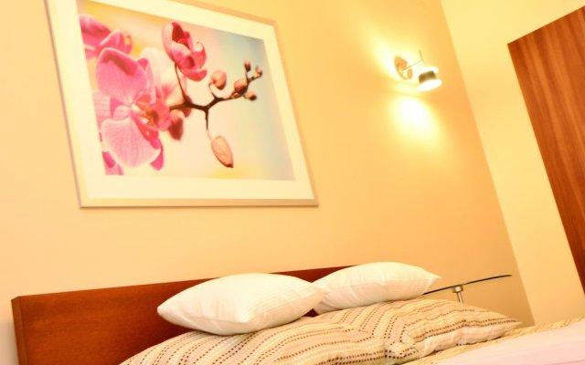 Отель Autobudget Apartments Towarowa Польша, Варшава - отзывы, цены и фото номеров - забронировать отель Autobudget Apartments Towarowa онлайн комната для гостей