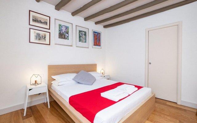 Отель Casa Di Armando Италия, Рим - отзывы, цены и фото номеров - забронировать отель Casa Di Armando онлайн комната для гостей