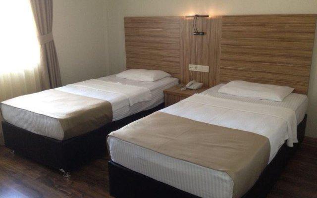 Kutlubay Hotel Турция, Искендерун - отзывы, цены и фото номеров - забронировать отель Kutlubay Hotel онлайн комната для гостей