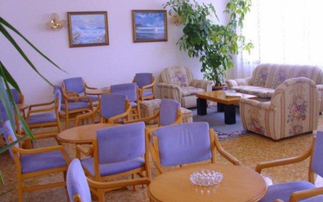 Отель Rocabella Испания, Форментера - отзывы, цены и фото номеров - забронировать отель Rocabella онлайн интерьер отеля