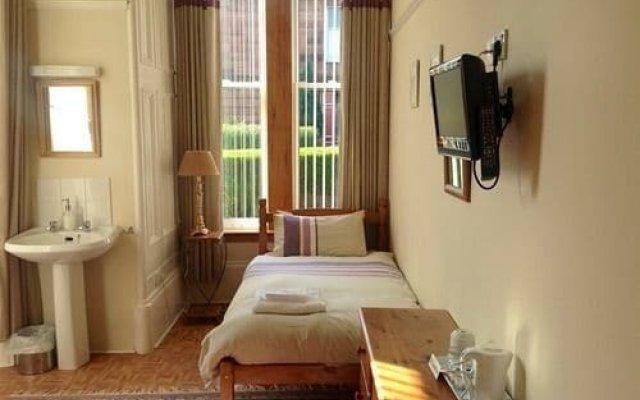 Отель Craigpark Guest House комната для гостей