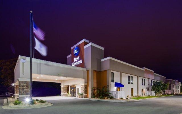 best western delta inn effingham united states of america zenhotels rh zenhotels com