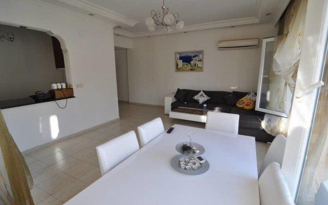 Cleopatra Beach 3 Bedroom Турция, Аланья - отзывы, цены и фото номеров - забронировать отель Cleopatra Beach 3 Bedroom онлайн комната для гостей