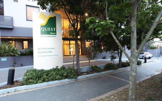 Quest Mascot Serviced Apartments