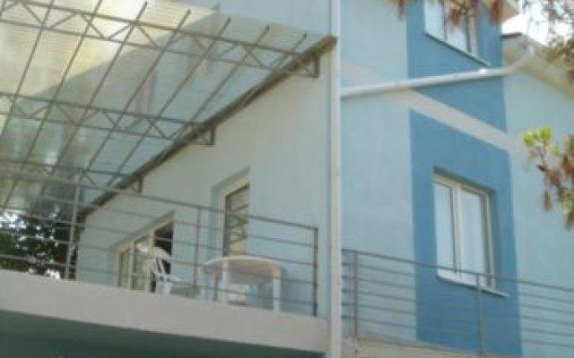 Гостиница Guest House Anastasiya в Анапе отзывы, цены и фото номеров - забронировать гостиницу Guest House Anastasiya онлайн Анапа вид на фасад