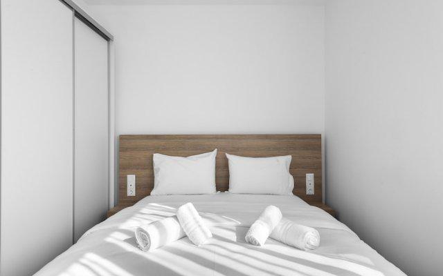 Penthouse Level 8 Nilie Hospitality MGMT