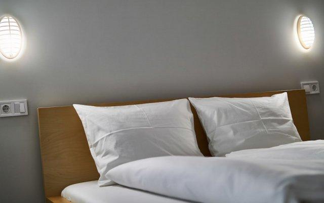 Апартаменты A32 Apartments Budapest комната для гостей