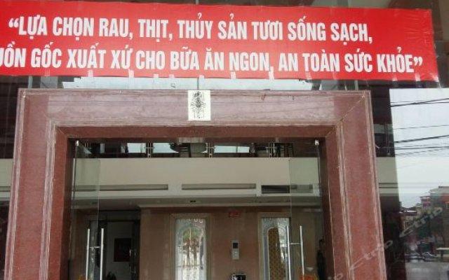 Thien Hai Hotel