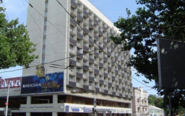 Гостиница Черное Море на Ришельевской