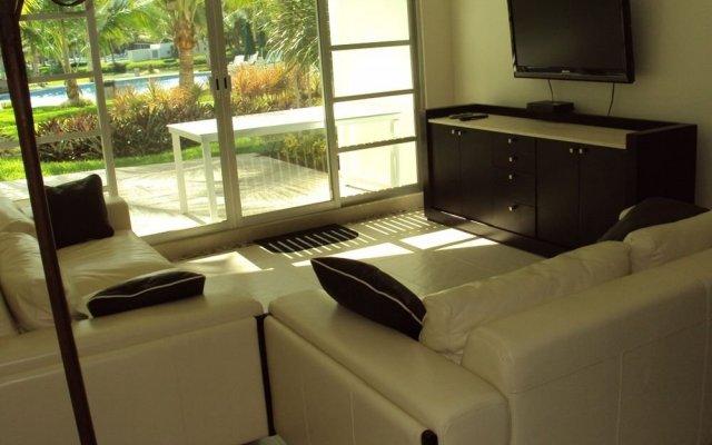 Отель Condo Mayan Lakes комната для гостей