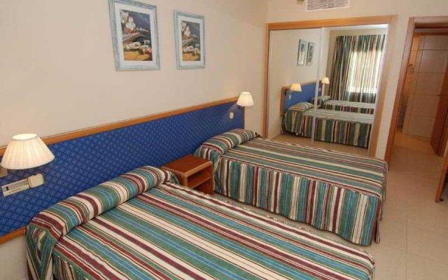 Отель Apartamentos Stella Jandia Пахара комната для гостей