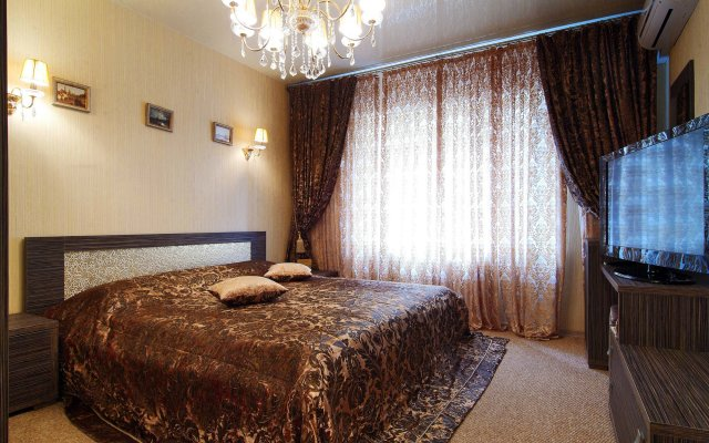 Гостиница Bestugev Hotel в Краснодаре 3 отзыва об отеле, цены и фото номеров - забронировать гостиницу Bestugev Hotel онлайн Краснодар комната для гостей
