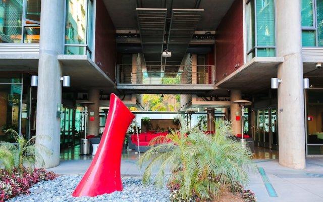 Отель Fully Furnished Suites Staple Center США, Лос-Анджелес - отзывы, цены и фото номеров - забронировать отель Fully Furnished Suites Staple Center онлайн вид на фасад