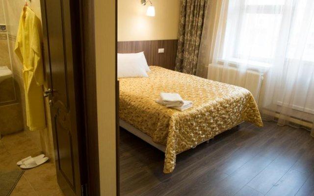 Mini-Hotel Bristol комната для гостей