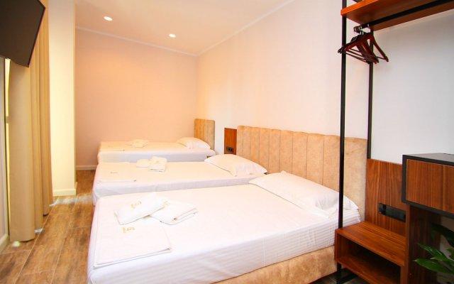 Hotel Semajo 1