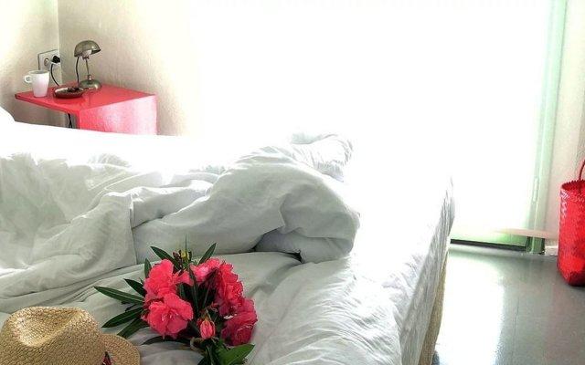 Отель Yucca Alacati Чешме комната для гостей