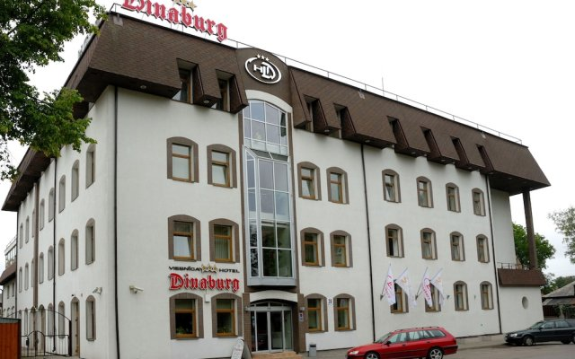 Good Stay Dinaburg
