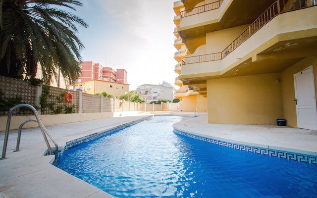 Отель Holidays2Roquedal Испания, Торремолинос - отзывы, цены и фото номеров - забронировать отель Holidays2Roquedal онлайн