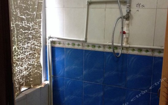 Xinhua Hostel ванная
